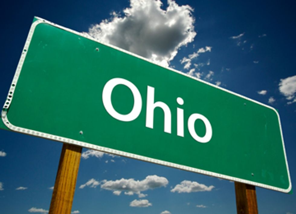 Ohio Leading the Rust Belt in Renewables