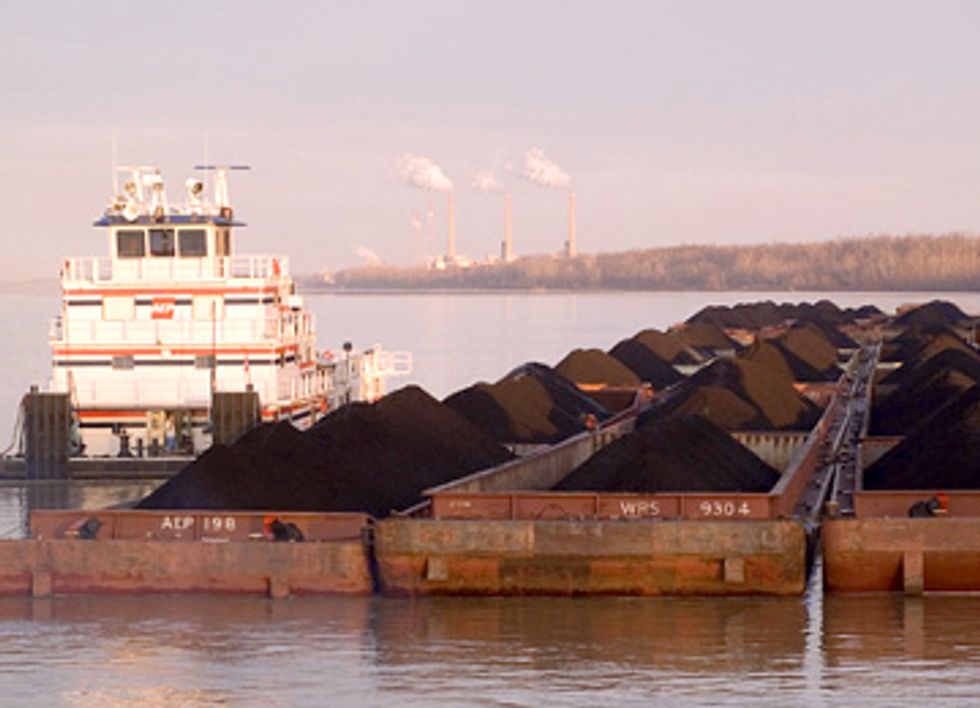 Another Coal Export Terminal Abandoned as Market Declines