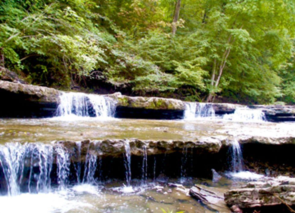 Fracking Public Lands Impacts Ohio's Tourism Economy