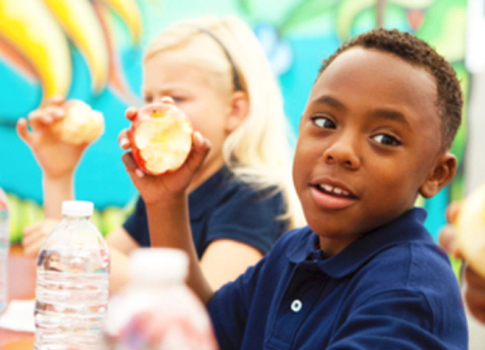 New USDA Rules Leave School Snacks Loaded with Sugar and Aspartame