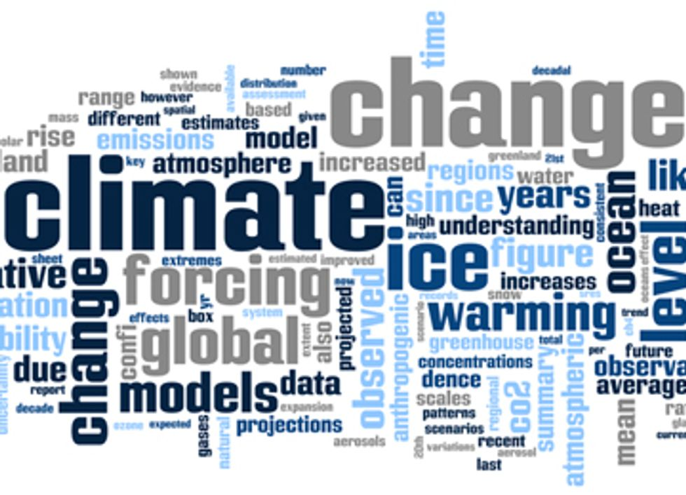 Survey Confirms Americans Want Climate Action