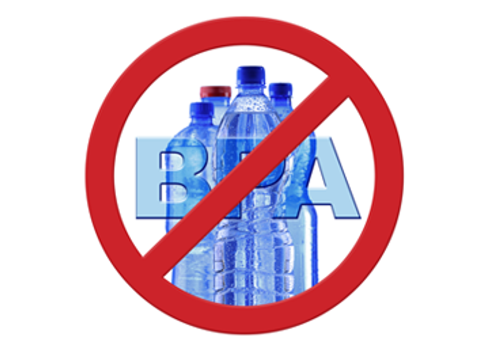 Early Exposure to BPA Linked to Anxiety and Hyperactivity in Boys