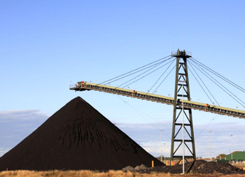 Wyoming Coal Lease Sale Attracts Zero Bidders