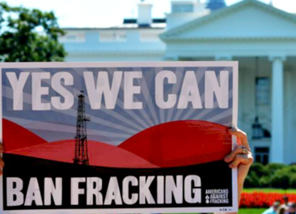 650,000 Comments Call on Obama Administration to Ban Fracking on Public Lands