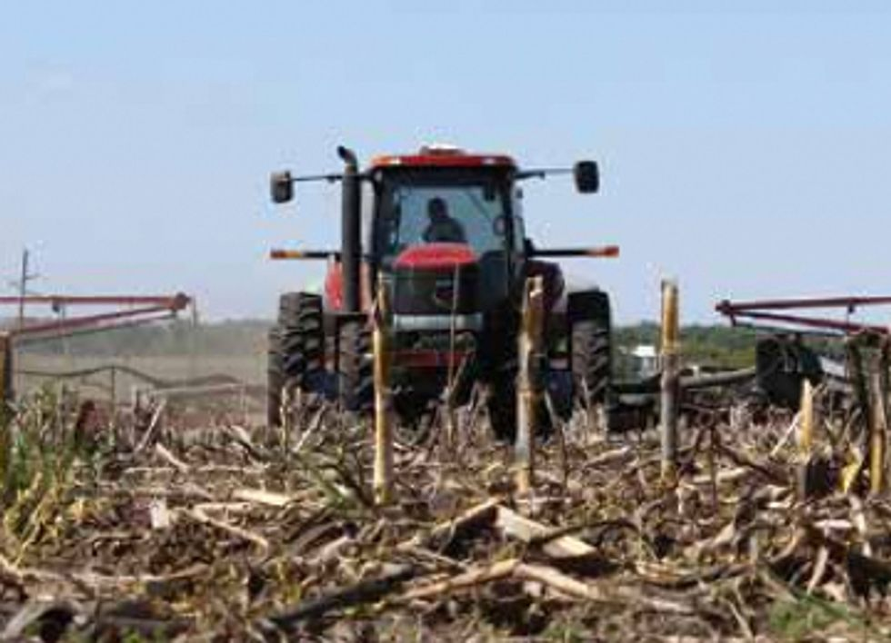 Record-Breaking $17 Billion in Crop Loss Stresses Need for Federal Insurance Program Reform