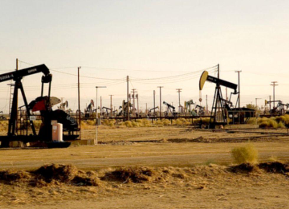 Proposal Weakens Endangered Species Protections From Fracking on Public Lands