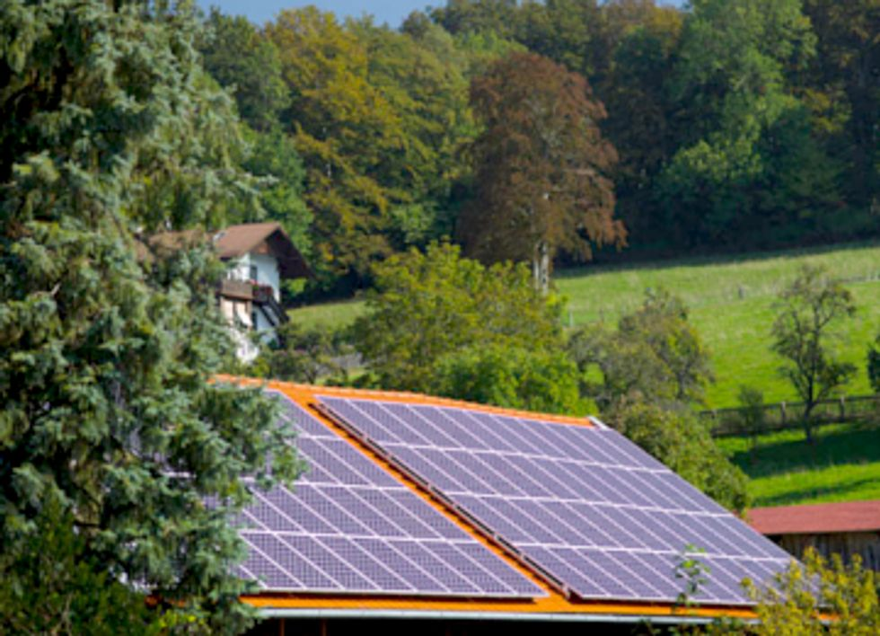 Solar Energy Capacity Grows as Reliability and Efficiency of PV Panels Increase