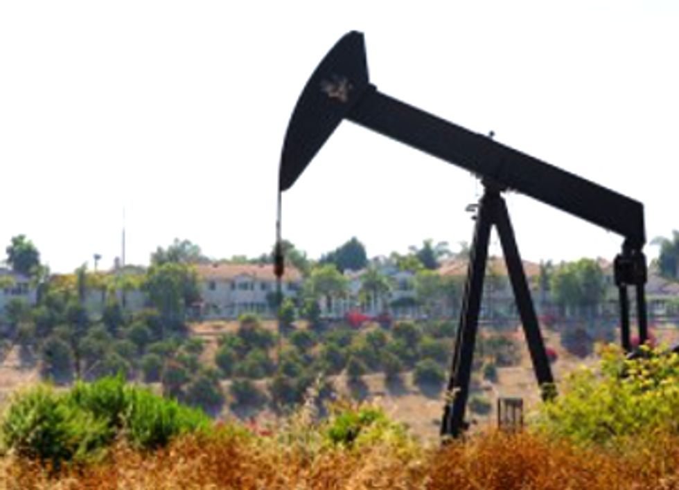 L.A. City Councilmembers Call for Fracking Moratorium