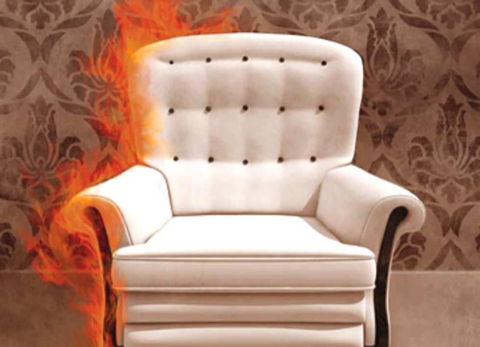 Widely Used Fire Retardant Could Trigger Cancer
