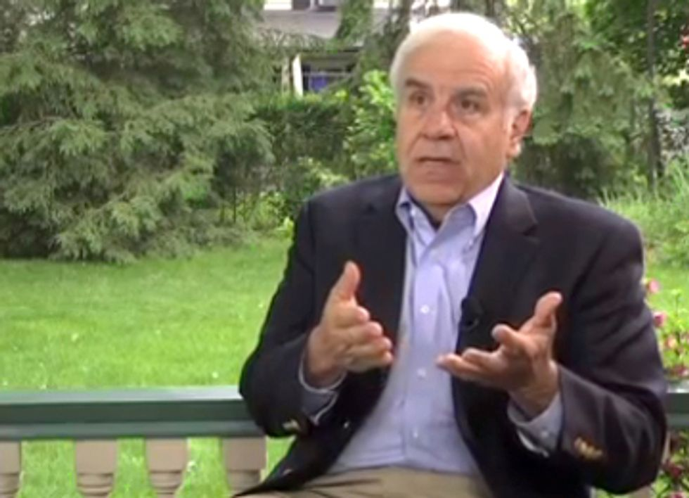 Industry Expert Anthony Ingraffea: PA Has Only Seen the Tip of the Fracking Iceberg