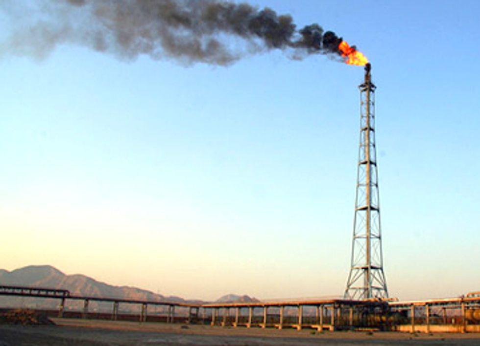 Pro-Fracking Amendments Undermine CA's Existing Environmental Law