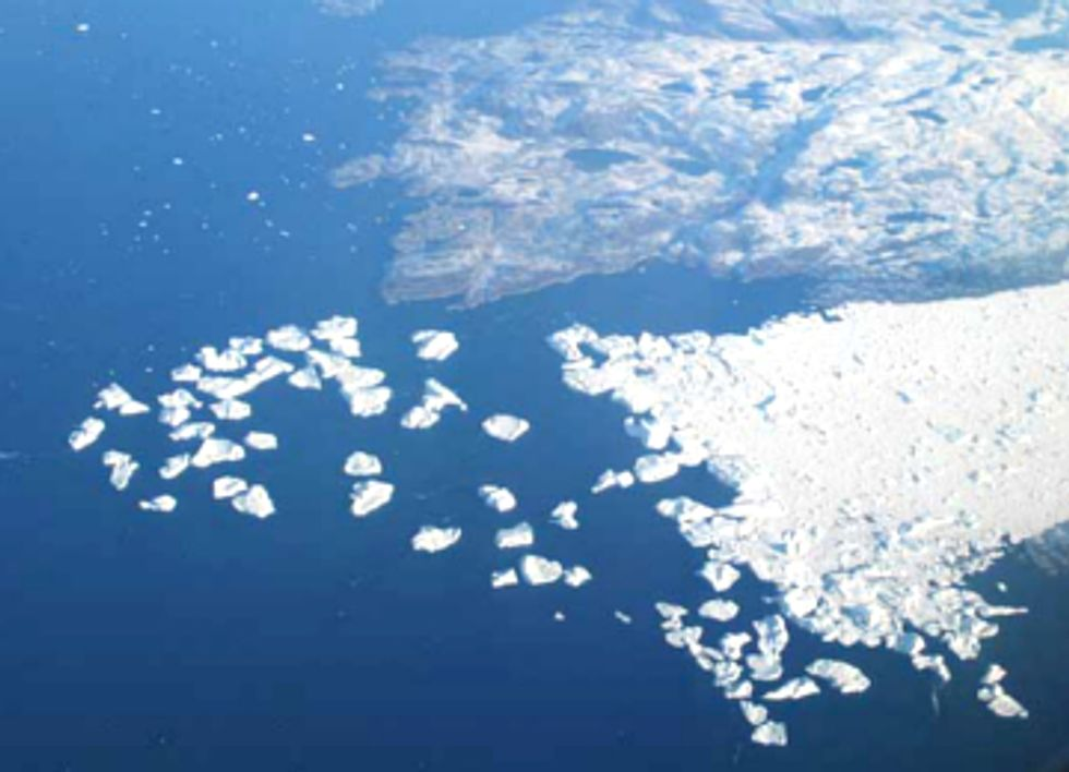 New Report Details History of Attacks on Climate Science