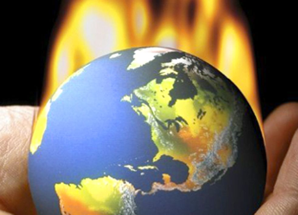Our Fossil-Fueled Future: World Energy in 2040
