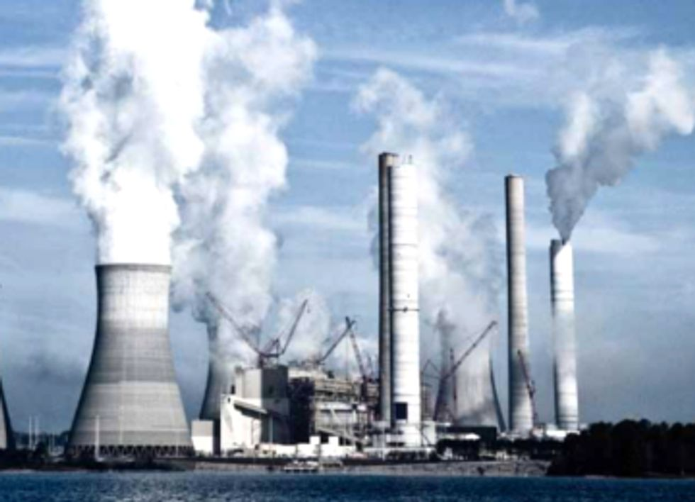Do You Live Near One of America's Dirtiest Power Plants?