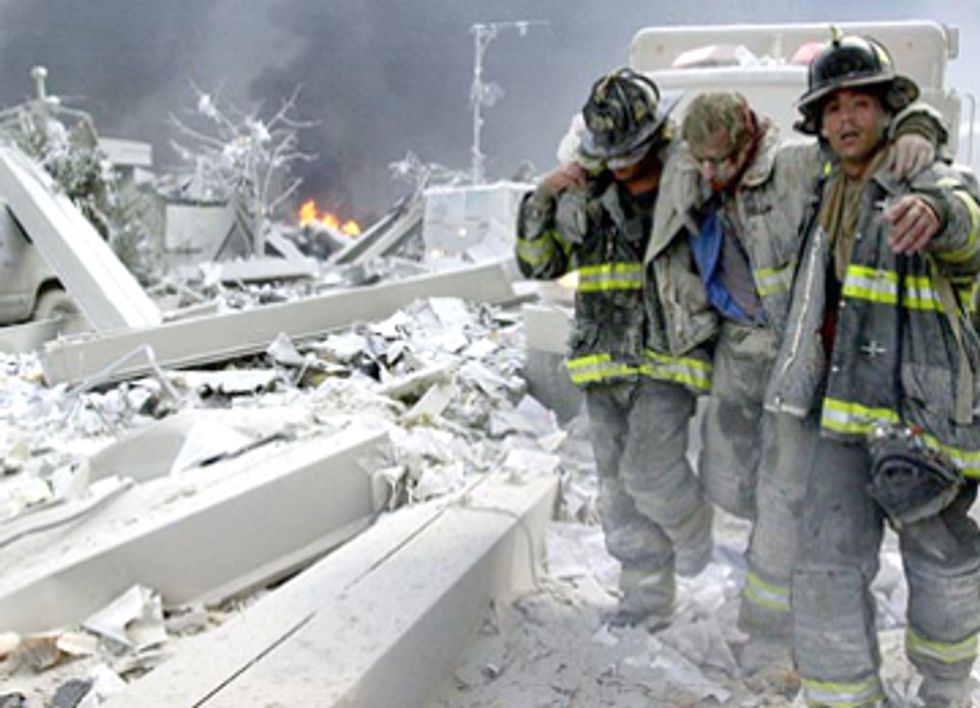 9/11 Whistleblower Who Exposed First Responder Risks Faces Another Blow From EPA