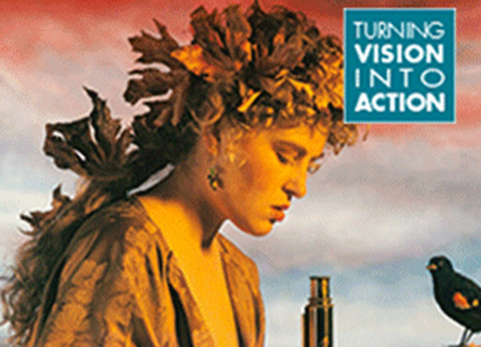 Bioneers 24th Annual Conference: Turning Vision Into Action