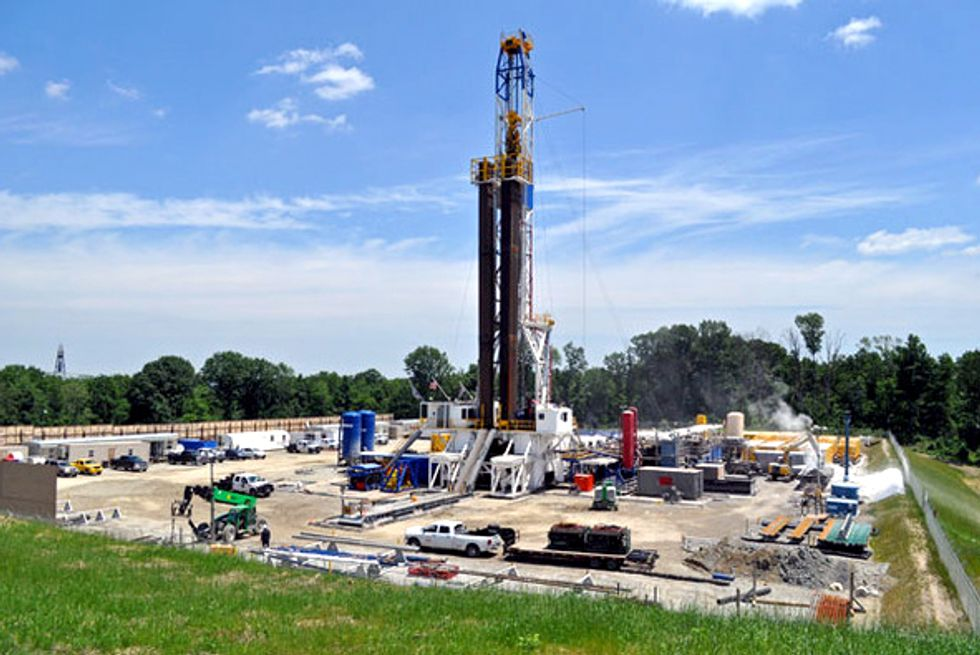 How the Fracking Boom Impacts Rural Ohio