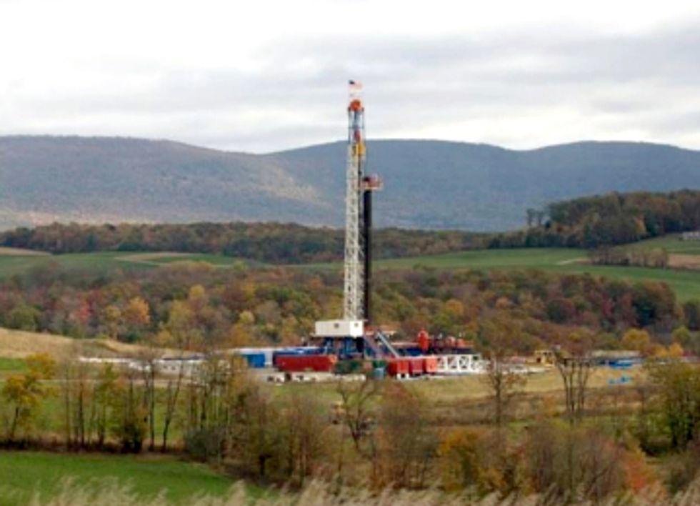 Will Fracking Go Bust in Pennsylvania?