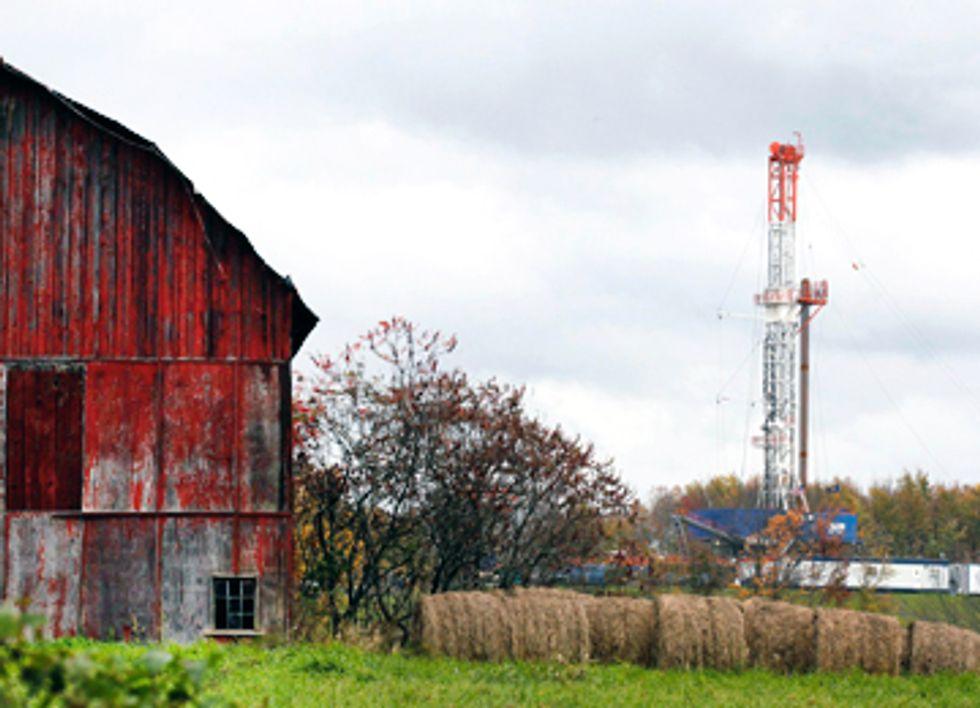 Pennsylvania State Senator Announces Fracking Moratorium Legislation