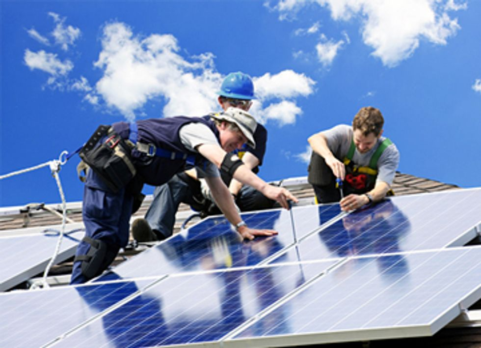 Renewable Energy and Economic Growth Go Hand in Hand for Massachusetts