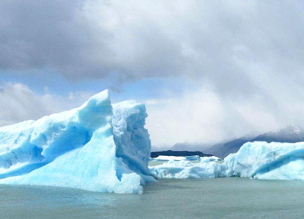 IPCC Begins Weeklong Summit Preparing World's Most Important Climate Change Report
