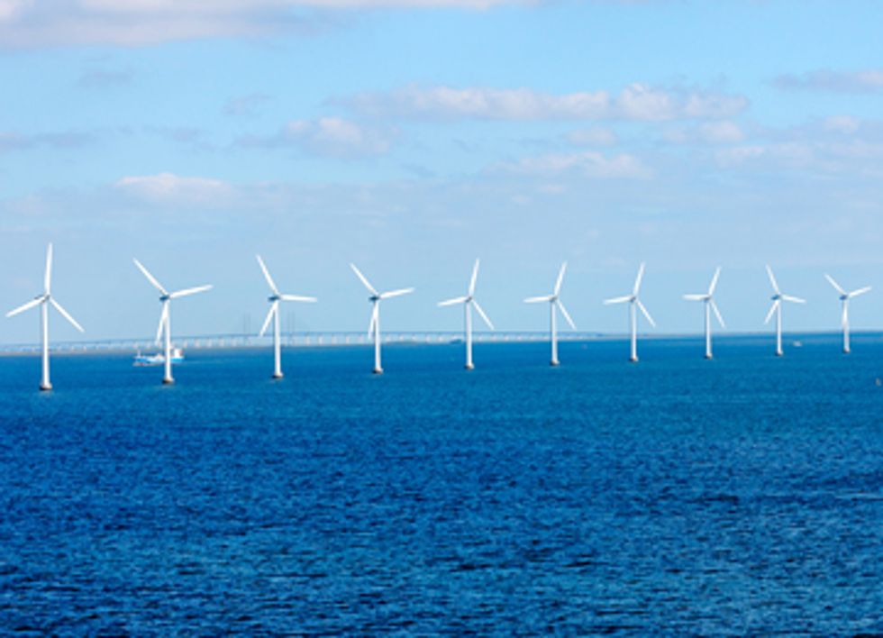 The Future of Offshore Wind in the U.S.