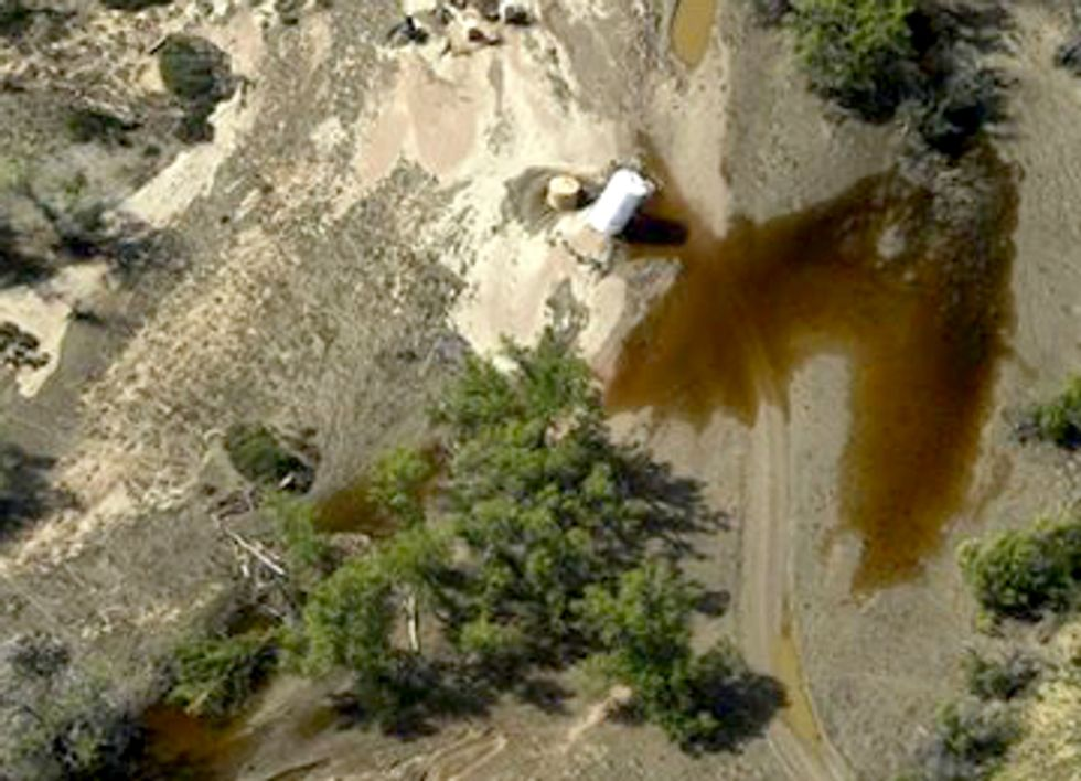 Fracking and Flooding in Colorado: The More We Know the Worse It Gets