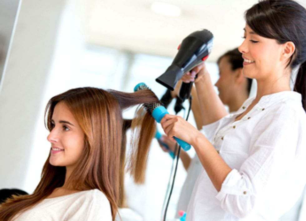 Toxic Chemicals in Brazilian Blowout and Other Salon Products Increase Risk of Cancer