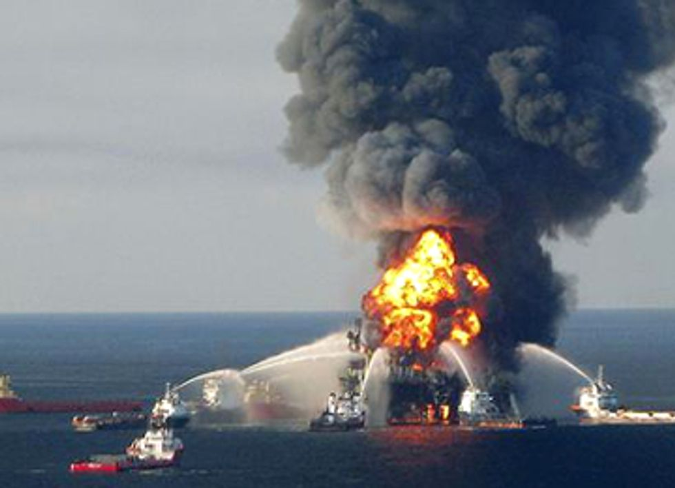 4 Things You Need to Know As BP Gulf Oil Spill Trial Resumes