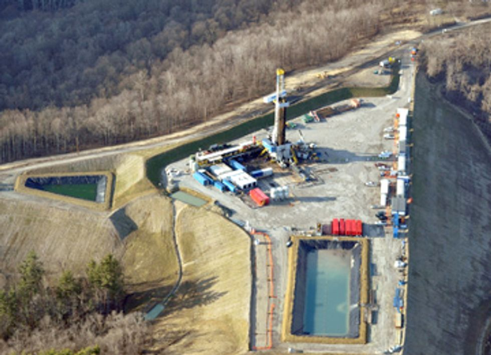 EPA Funds for Fracking Impact Study Rejected by North Carolina Officials