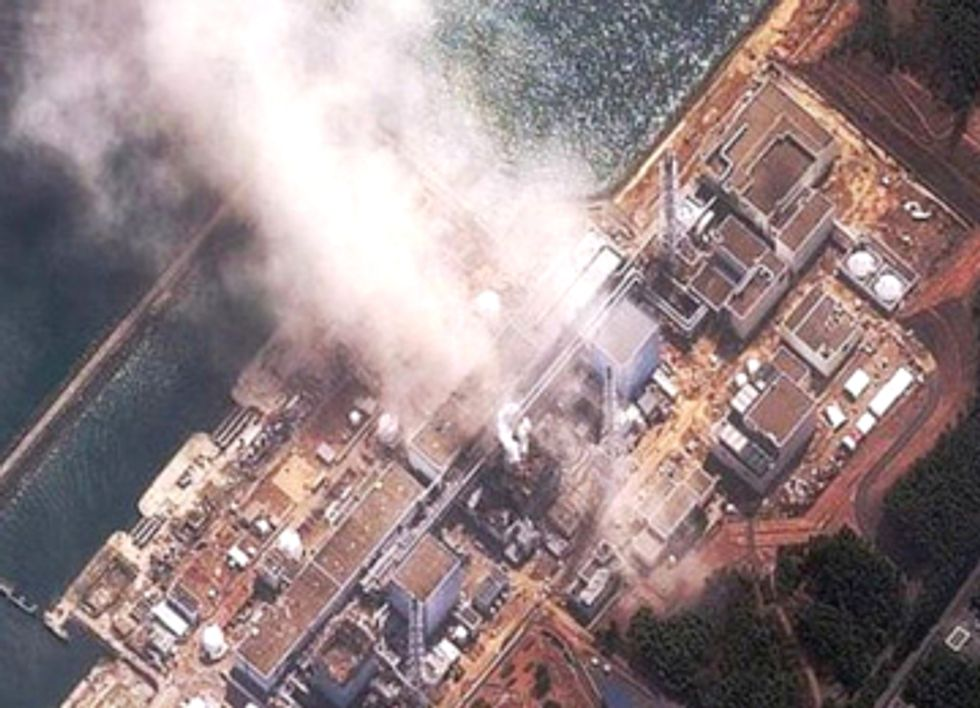 Worldwide Demand for UN Takeover at Fukushima