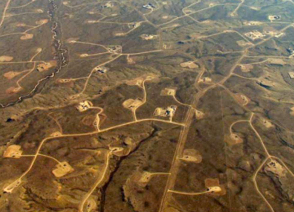Groundbreaking Report Calculates Damage Done by Fracking
