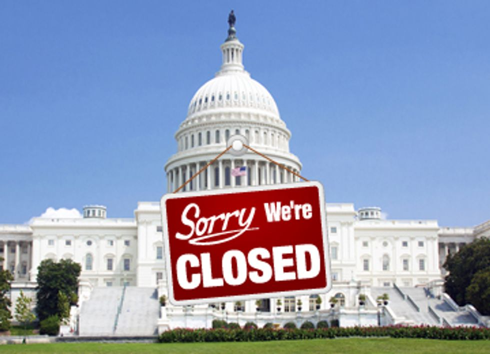 Government Shutdown Puts Public Health at Risk