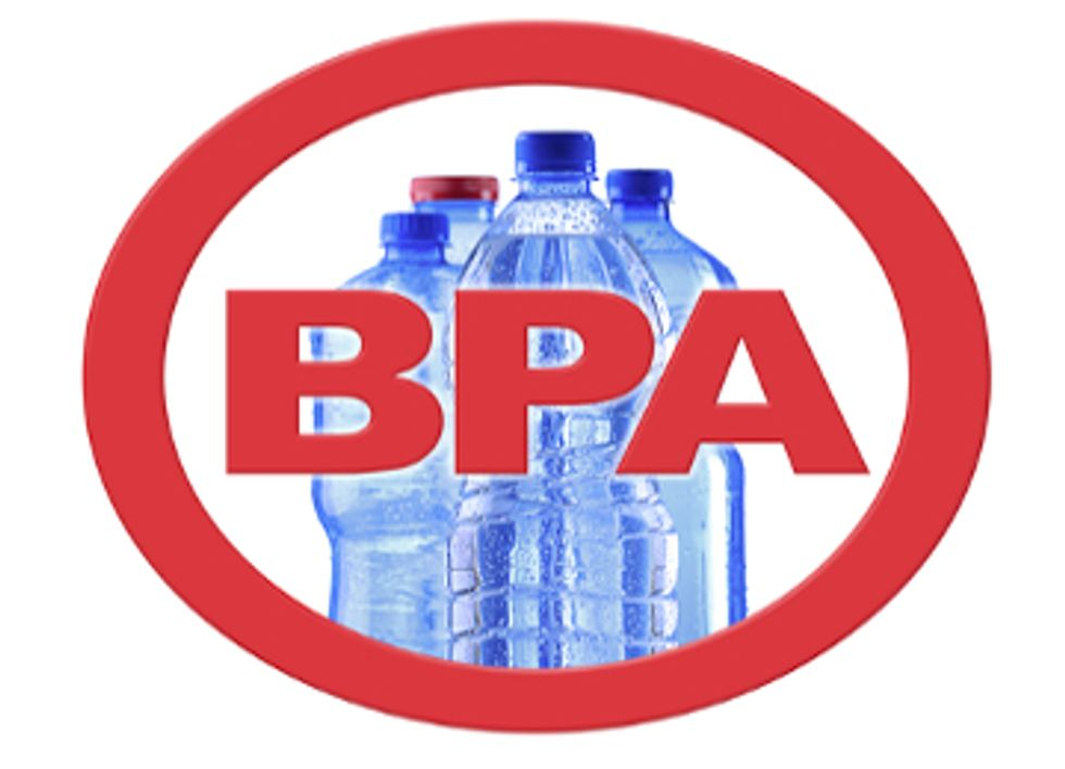 Study Strengthens Link Between Breast Cancer and BPA