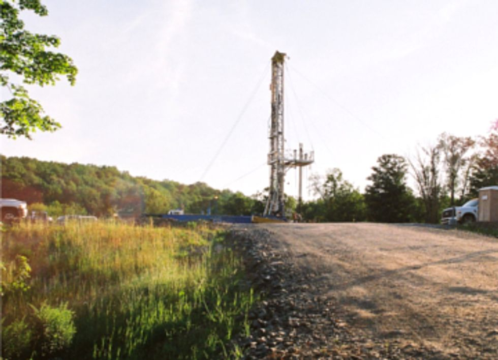 Groups Send List of Requirements for Fracking Regulations to Illinois Officials