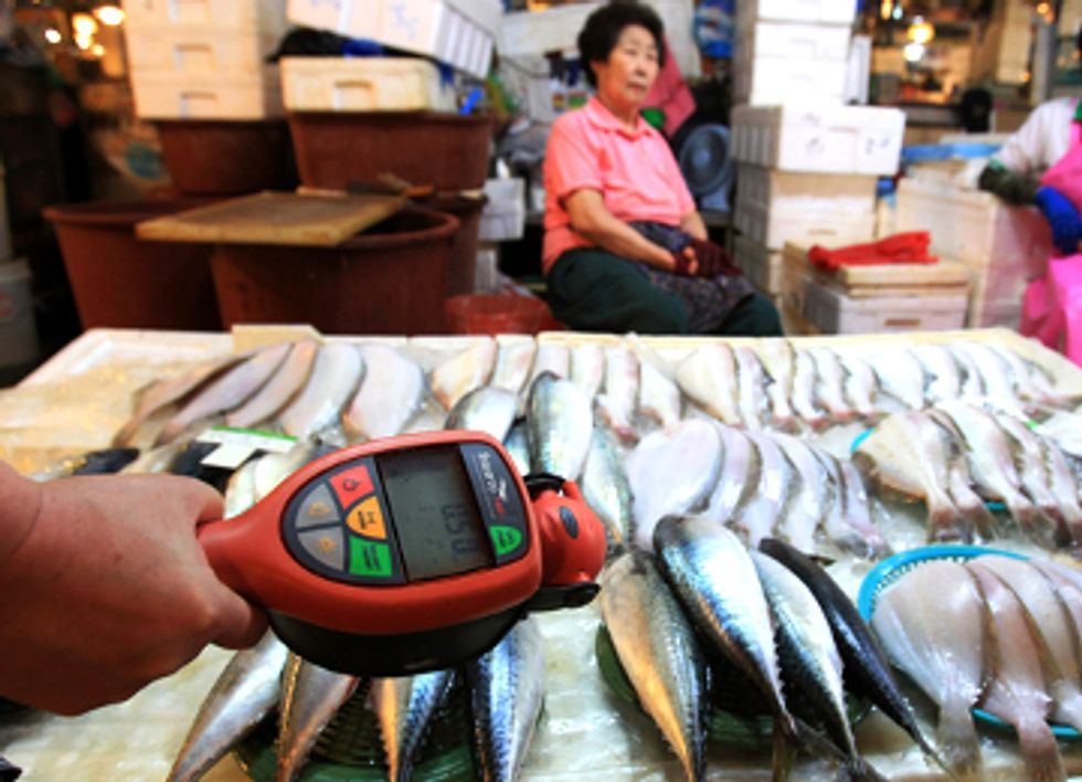 Fukushima Radiation: Is it Safe to Eat the Fish?