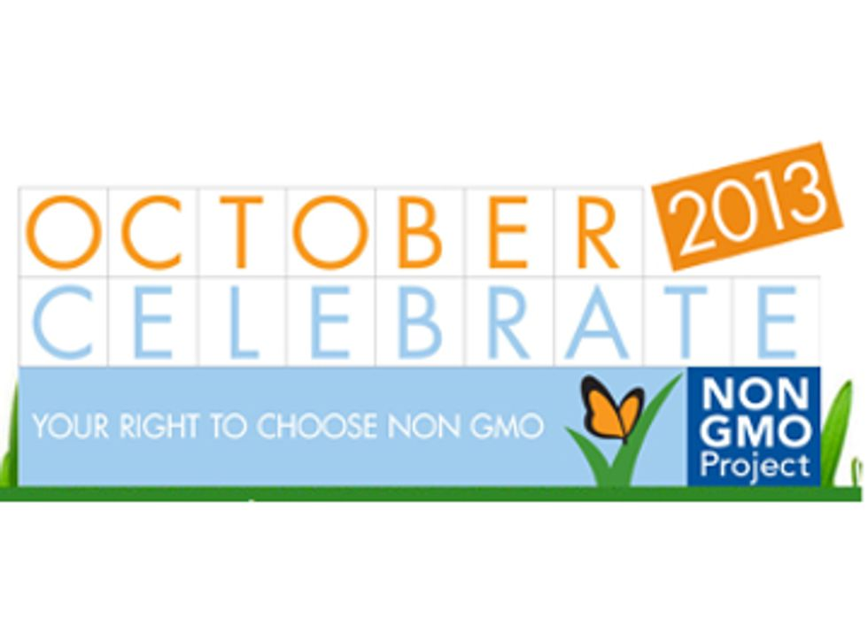 Celebrate Your Right to Choose Non GMOs