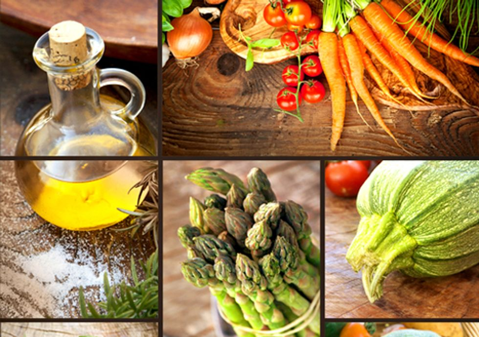 14 Reasons to Be Hopeful About the Future of Food