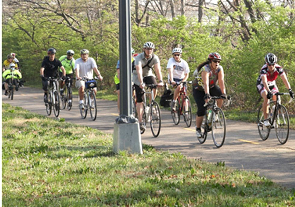 Is Your City Listed in Latest Ranking of Bicycle Friendly Communities?