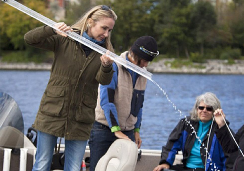Ottawa River Expedition Shines Spotlight on Dedicated Water Advocates