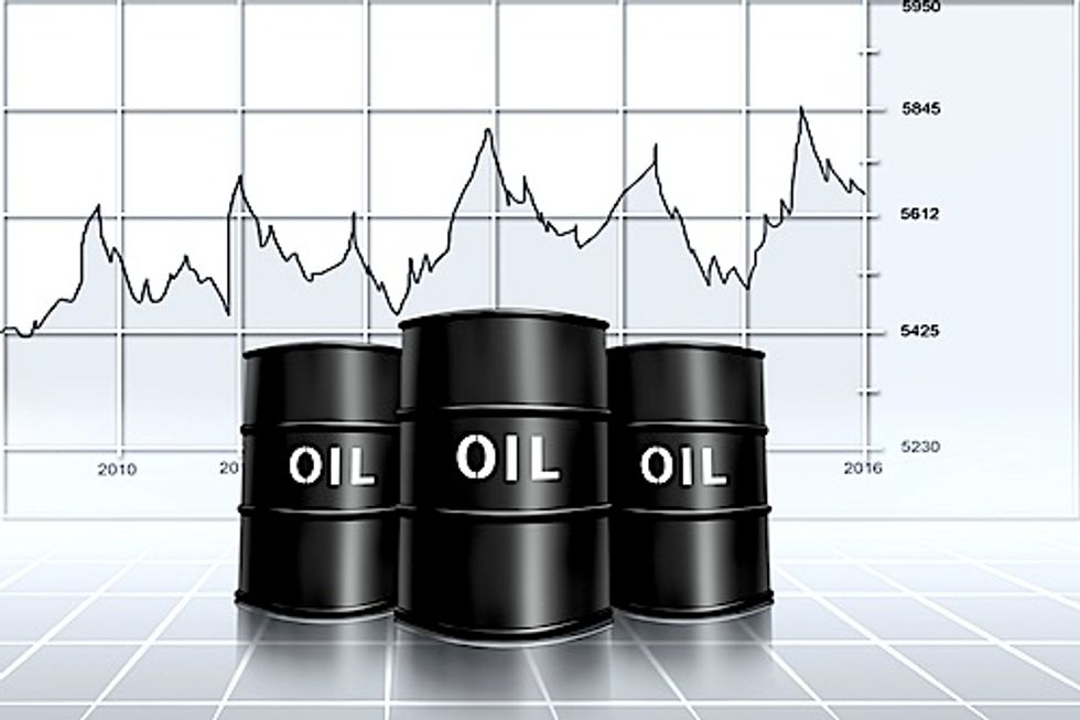 U.S. Oil Industry Wants to Export American Crude to Raise Prices