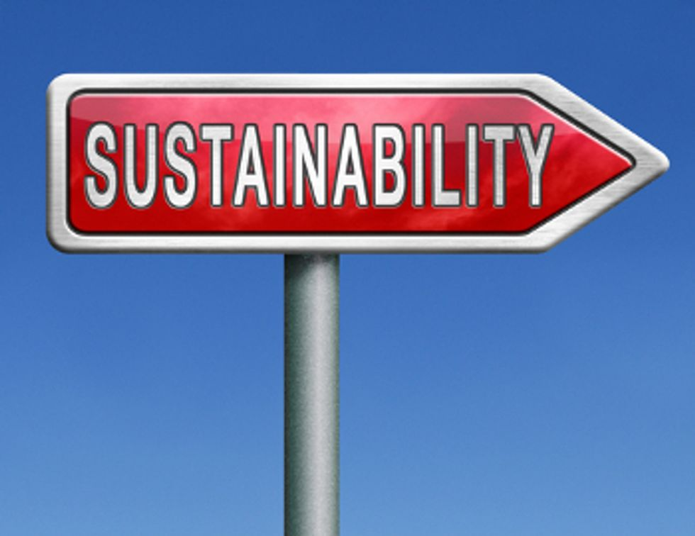 Target Launches Initiative to Increase Product Sustainability