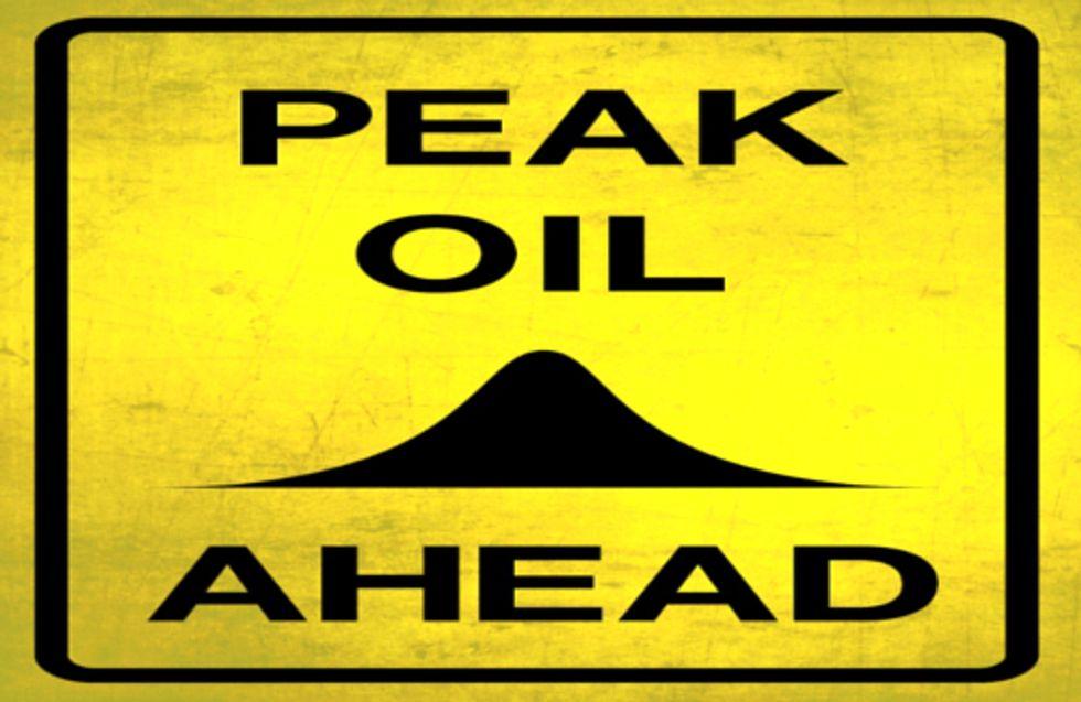Economic Dangers of Peak Oil
