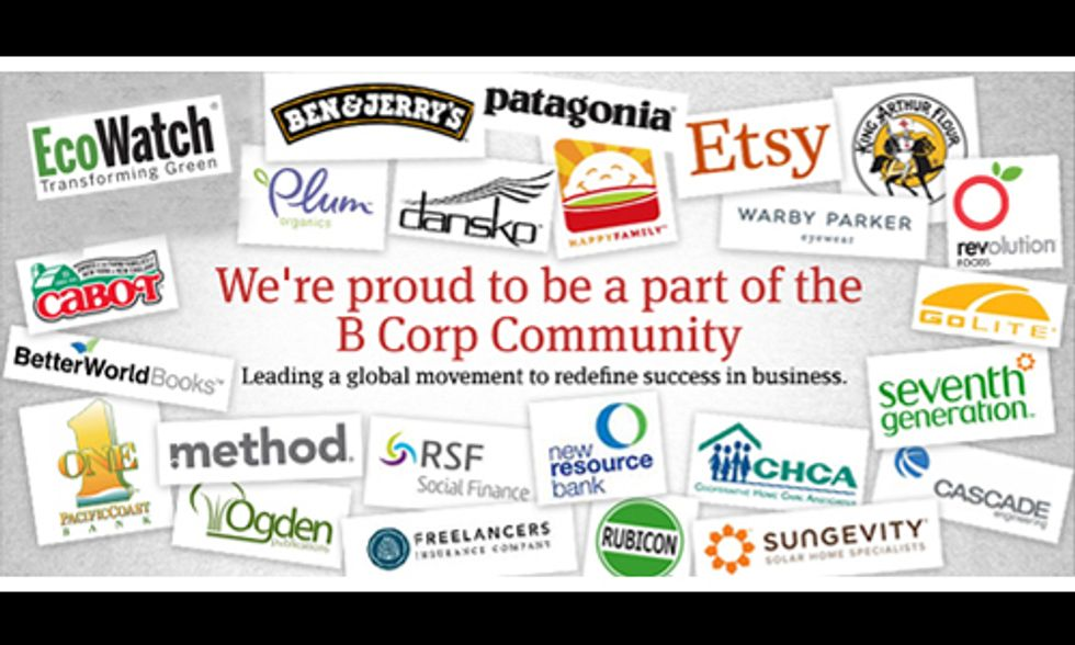 EcoWatch Joins Growing Number of Certified B Corporations