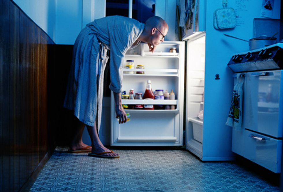 Quick Fridge Trips Will Cut Your Energy Use