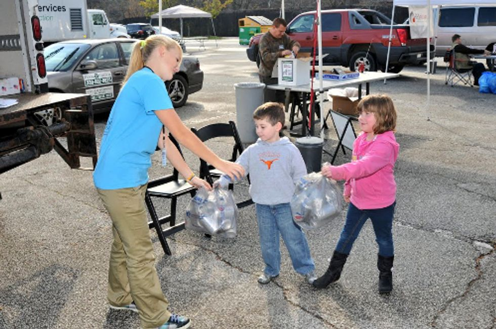 America Recycles Day Puts Spotlight on Reduce, Reuse, Recycle