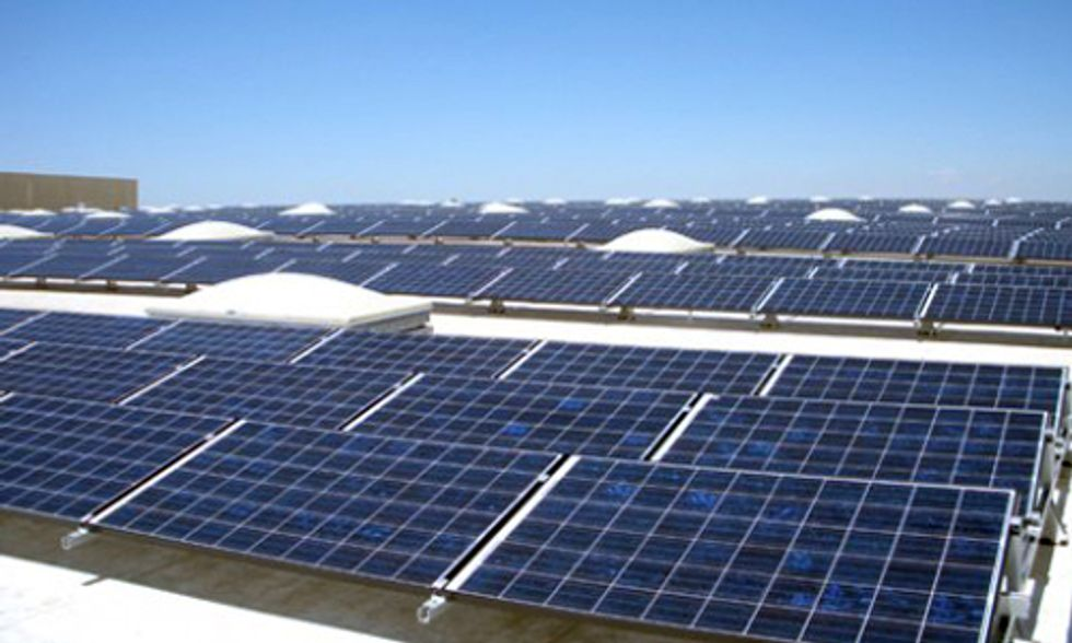 IKEA Continues to Lead in Solar Energy Installations