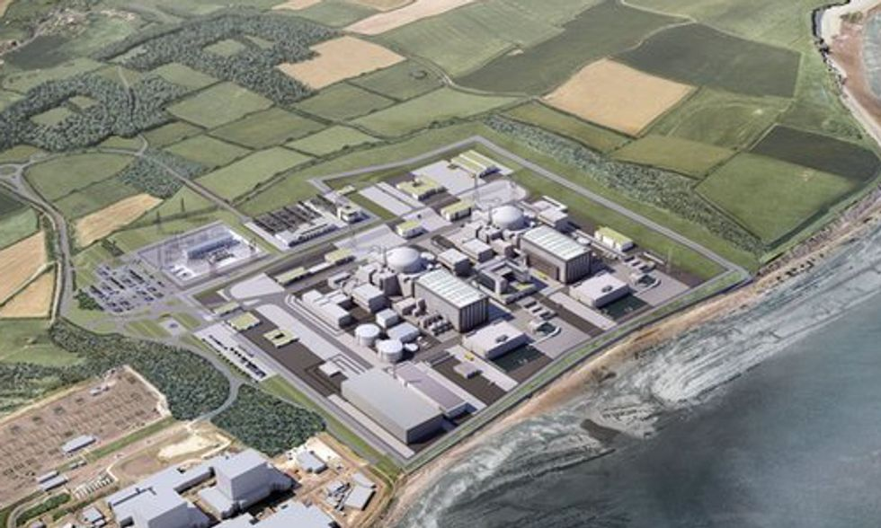 An Overview of the New Nuclear Deal in the UK