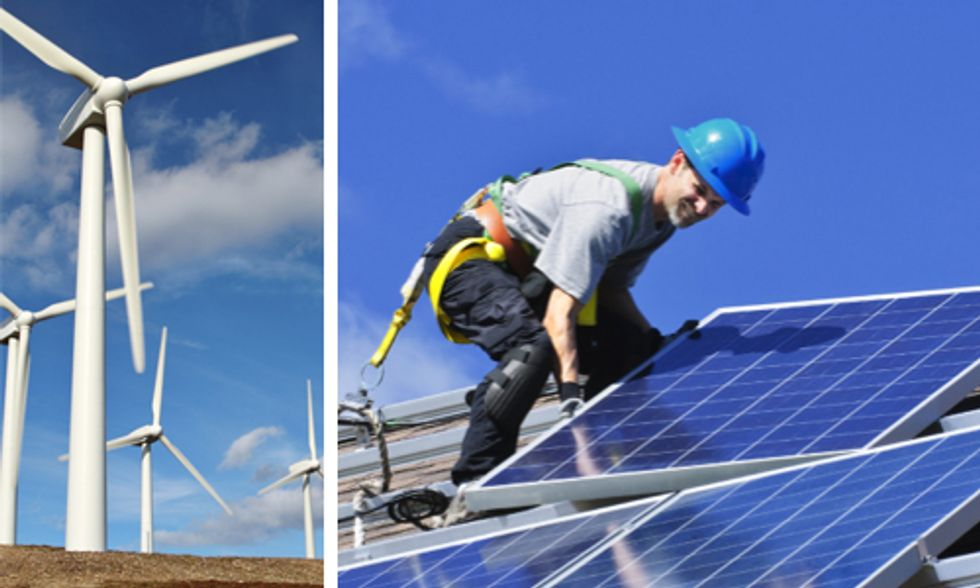 Reports Unveil Roadmap to Clean Energy Future for Washington State