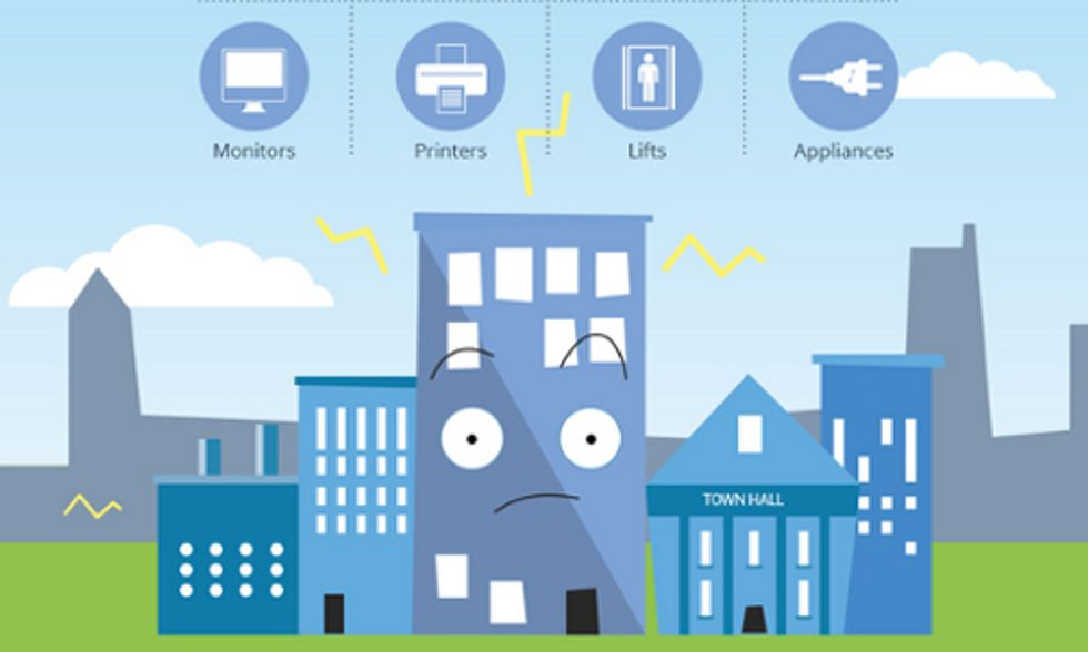 7 Easy Ways to Make Buildings Energy Efficient